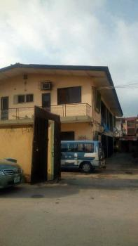 4 Nos of 2 Bedroom Flats, Off Toyin Street, Ikeja, Lagos, Block of Flats for Sale