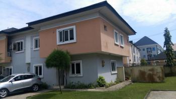 4 Bedroom Terrace in a Serviced Estate (arcadia Mews), Olajumoke Close, Agungi, Lekki, Agungi, Lekki, Lagos, Terraced Duplex for Sale