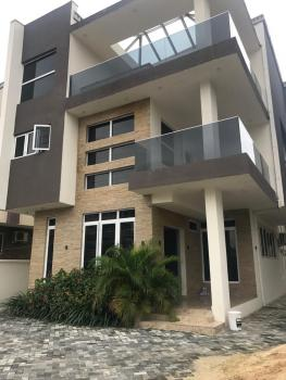 6 Bedroom Fully Detached House, Banana Island, Ikoyi, Lagos, Detached Duplex for Sale