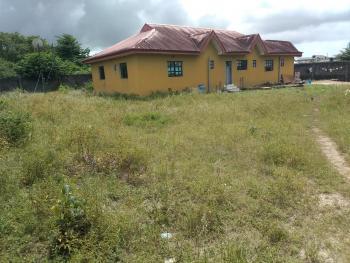 3 Bedroom Bungalow on 2 Plots of Land, Eputu, Ibeju Lekki, Lagos, Detached Bungalow for Sale