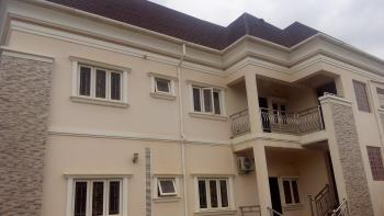 Luxury 3 Bedroom with Bq, Mabuchi, Abuja, Flat for Rent