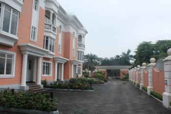4 Units of 4 Bedroom Townhouses, Parkview, Ikoyi, Lagos, Terraced Duplex for Rent