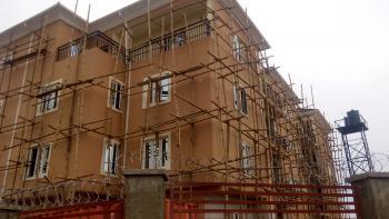 3 Luxury Bedroom, Jahi, Abuja, Flat for Rent