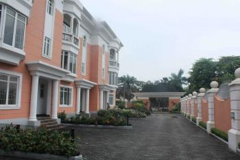 4 Bedroom Townhouses, Old Ikoyi, Ikoyi, Lagos, Terraced Duplex for Rent