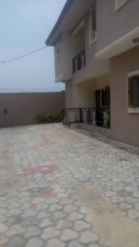 4 Units of 3 Bedroom Flat (all Rooms En Suite), Idowu Estate First Gate, Okera Nla Bus Stop., Ado, Ajah, Lagos, Block of Flats for Sale