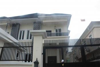 4 Bedroom Semi Detached, Orchid Road, Lekki, Lagos, Detached Duplex for Sale