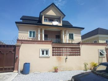 New 2 Bedroom Apartment, Chevy View Estate, Lekki, Lagos, Flat for Rent
