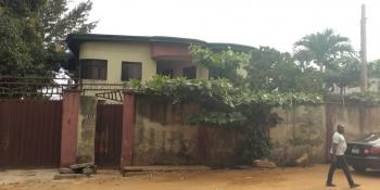 Fully Detached 8 Bedroom Duplex with 2 Room Bq, Ajao Estate, Isolo, Lagos, House for Sale