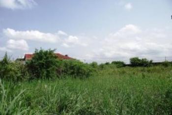 500sqm Land, Onikoyi Foreshore Estate By Banana Island, Mojisola Onikoyi Estate, Ikoyi, Lagos, Residential Land for Sale