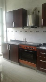 3 Bedroom Serviced Apartment with Swimming Pool, Parkview, Ikoyi, Lagos, Flat for Rent