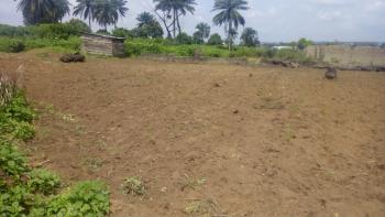 Fenced 6,000 Sqm Dry Land Facing Express, Km 10, Ibadan-oyo Expressway, Jobele, Afijio, Oyo, Commercial Land for Sale