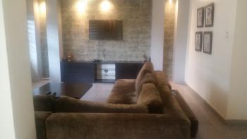 Tastefully Furnished 3 Bedroom Serviced Apartment with Bq, Parkview, Ikoyi, Lagos, Flat for Rent