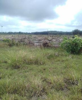 2000sqm Land, Onikoyi Foreshore Estate By Banana Island, Mojisola Onikoyi Estate, Ikoyi, Lagos, Residential Land for Sale