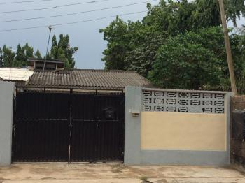 High Spec 3 Bedroom, Office, 2 Kitchen, 2 Bathrooms/ Toilet and Solar, a Close 52 Road.  Gowan Estate. Ipaja, Ipaja, Lagos, Semi-detached Bungalow for Rent
