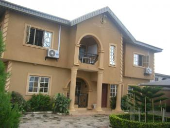 a Modern and Tastefully Finished Block of Flats Sitting on 721.686sqm Land, Ipaja, Lagos, Block of Flats for Sale