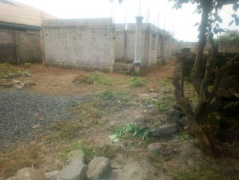One Storey Uncompleted Building, Aleto, Elelenwo, Port Harcourt, Rivers, Terraced Bungalow for Sale