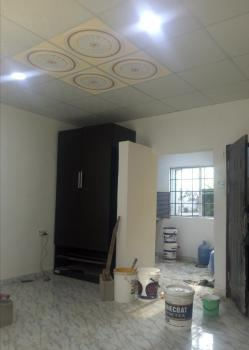 Nice and Standard Brand New Tastefully Finished Self Contained Apartment, By Conoil Filling Station, Ikate Elegushi, Lekki, Lagos, Self Contained (single Rooms) for Rent