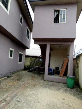 Sharp 2 Bedroom, Within Tank Junction, Obio-akpor, Rivers, Flat for Rent