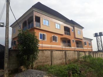 Block of Storey Building of Flats, East-west (ughelli-patani) Roads, Warri, Delta, Block of Flats for Sale