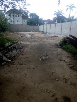 600sqm Fenced Land, Ikeja Gra, Ikeja, Lagos, Mixed-use Land for Sale