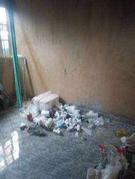 Newly Built Self Contained, Abule Oja, Yaba, Lagos, Self Contained (single Rooms) for Rent
