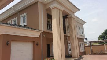 Palatial and Exquisitely Built 6 Bedroom Detached Duplex,swimming Pool, Cctv Camera, Split Unit a.cs, Ikeja Gra, Ikeja, Lagos, Detached Duplex for Sale
