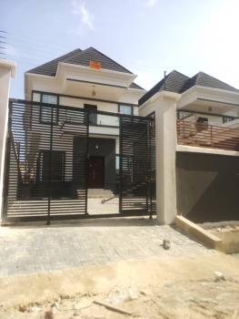 Brand New 4 Bedroom Duplex with Bq, Osapa, Lekki, Lagos, Detached Duplex for Rent