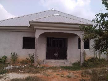 an Uncompleted 20 Rooms Hostel, Ozoro, Isoko North, Delta, Hostel for Sale