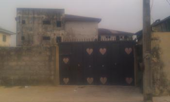 Hotel Consisting of 40 and 25 Rooms and Suites, Osubi, Warri, Delta, Hotel / Guest House for Sale