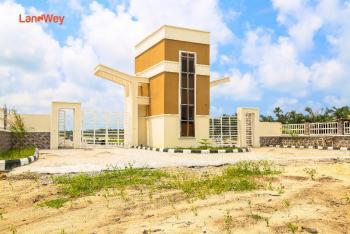 Orange Ville Estate, Off Abraham Adesanya, Abraham Adesanya Estate, Ajah, Lagos, Residential Land for Sale