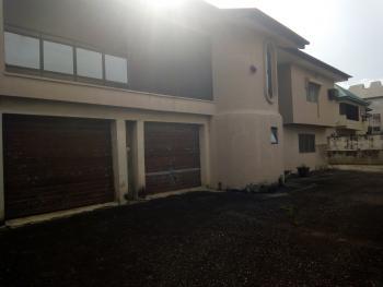 Luxury Mansion, Bishop Okojie, Okota, Isolo, Lagos, Detached Duplex for Sale