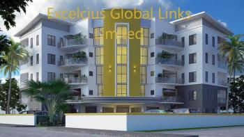 Luxury 4 Bedroom Apartment with 1 Room Bq, Old Ikoyi, Ikoyi, Lagos, Flat for Sale