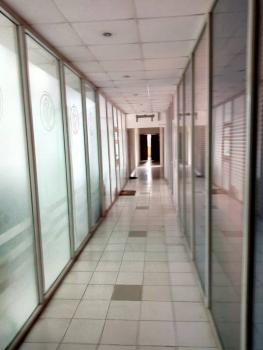 3 Rooms Office Space, Awolowo Road, Falomo, Ikoyi, Lagos, Office Space for Rent