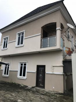 Renovated 4 Bedroom Fully Detached Duplex with a Domestic Room + Ample Parking for 6/7 Cars + Clean Water + Air-conditioners, Road 16, Ikota Villa Estate, Lekki, Lagos, Detached Duplex for Rent