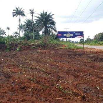 Land, Along Ulakwo Road, Owerri, Imo, Residential Land for Sale