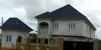 5 Bedroom Detached House, Apo New Site, Apo, Abuja, Detached Duplex for Sale