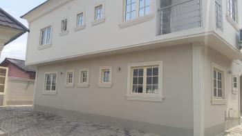 Newly Built Luxury 3 Bedroom Flat, Gra, Ogba, Ikeja, Lagos, Flat for Rent