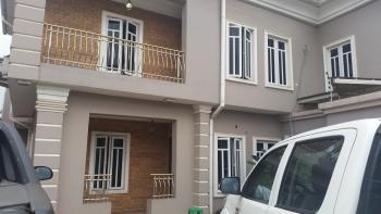 Luxury 3 Bedroom Flat with Bq, Omole Phase 1, Ikeja, Lagos, Flat for Rent