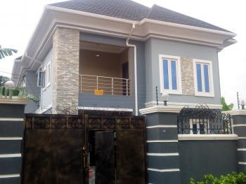 Four Bedroom  Duplex, Fagbile Estate, Isheri Osun Near Jakanade Gate, Isolo, Lagos, Detached Duplex for Rent