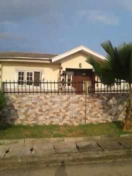 Lovely 3 Bedroom Bungalow Plus a Mini Flat and Store in a Gated Estate, Road 9, Diamond Estate, Ph1 Isheri Olofin Igando Lasu Road, Isheri Olofin, Alimosho, Lagos, Detached Bungalow for Sale