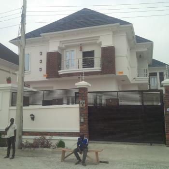 Luxury New Property, Ikota Villa Estate, Lekki, Lagos, Detached Duplex for Sale