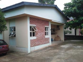 3 Bedroom Bungalow on a Plot, North 8 Avenue, Trans Ekulu, Enugu, Enugu, Detached Bungalow for Sale