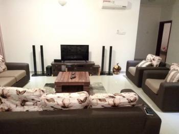 3 Bedroom with a Bq, Bourdillon Court Estate, Chevron Alternative Route, Chevy View Estate, Lekki, Lagos, Mini Flat Short Let