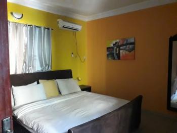 Luxury 2 Bedroom Flat with Excellent Facilities, Jemibewon Road, Ibadan Golf Club, Jericho, Ibadan, Oyo, House Short Let