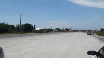 a Cheap 648 Square Metres Land with C of O Title, Osoroko, Opposite Dangote Refinery, Lekki Free Trade Zone, Lekki, Lagos, Residential Land for Sale