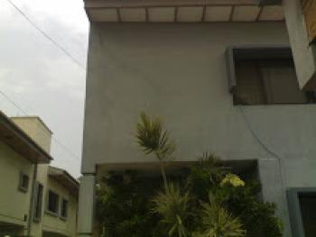 6 Bedroom Detached Duplex Plus 2 Rooms, Fola Osibo Street, Off Admiralty, Lekki Phase 1, Lekki, Lagos, Detached Duplex for Sale