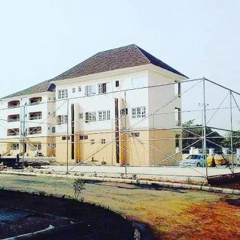 84 Apartments(1,2 and 3bedroom Flats) in a Mini Estate, Jabi, Abuja, Block of Flats for Sale