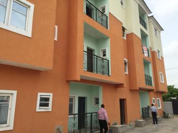 Luxury Flat, Alagomeji, Yaba, Lagos, Flat for Sale