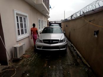 Lovely 3 Bedroom Flat, Sangotedo, Ajah, Lagos, Flat for Rent
