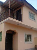 Beautiful 4 Bedroom Duplex, Gbagada, Lagos, Semi-detached Duplex for Rent